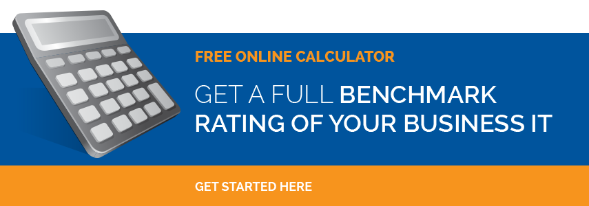 benchmark rating calculator banner