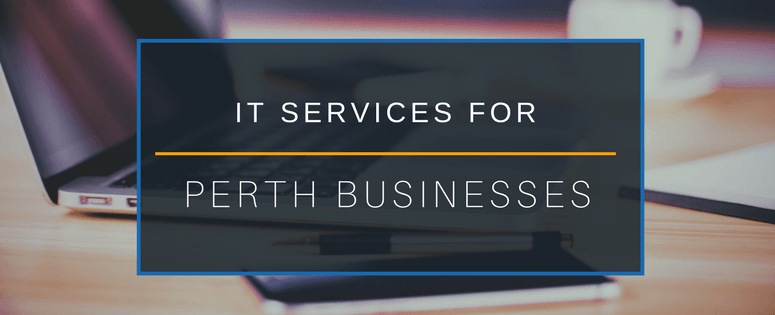 IT Services for Perth Businesses