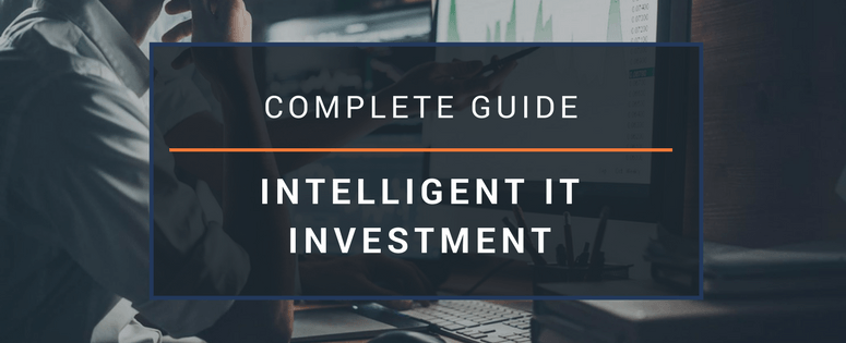 Intelligent IT Investment Guide