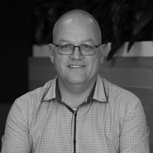 Darren Witte