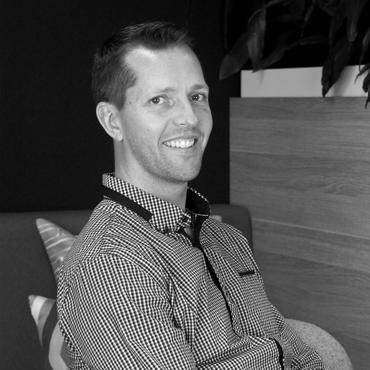 Paul Noesen - Account Manager