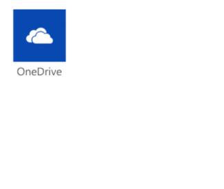 Office 365 services onedrive