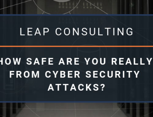 How we can help Safeguard your Business from Potential Cyber Threats?