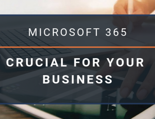All the reasons why a Microsoft 365 subscription is crucial for your business.