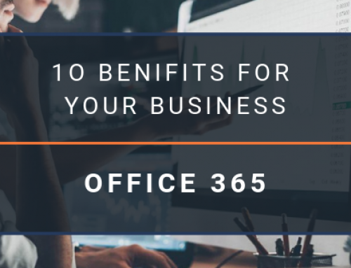 10 reasons why business owners should get Office 365.